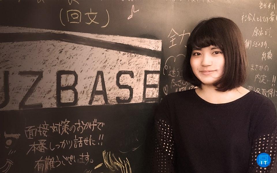 音楽から異業種の未経験正社員エンジニアへ。22歳既卒女性の挑戦