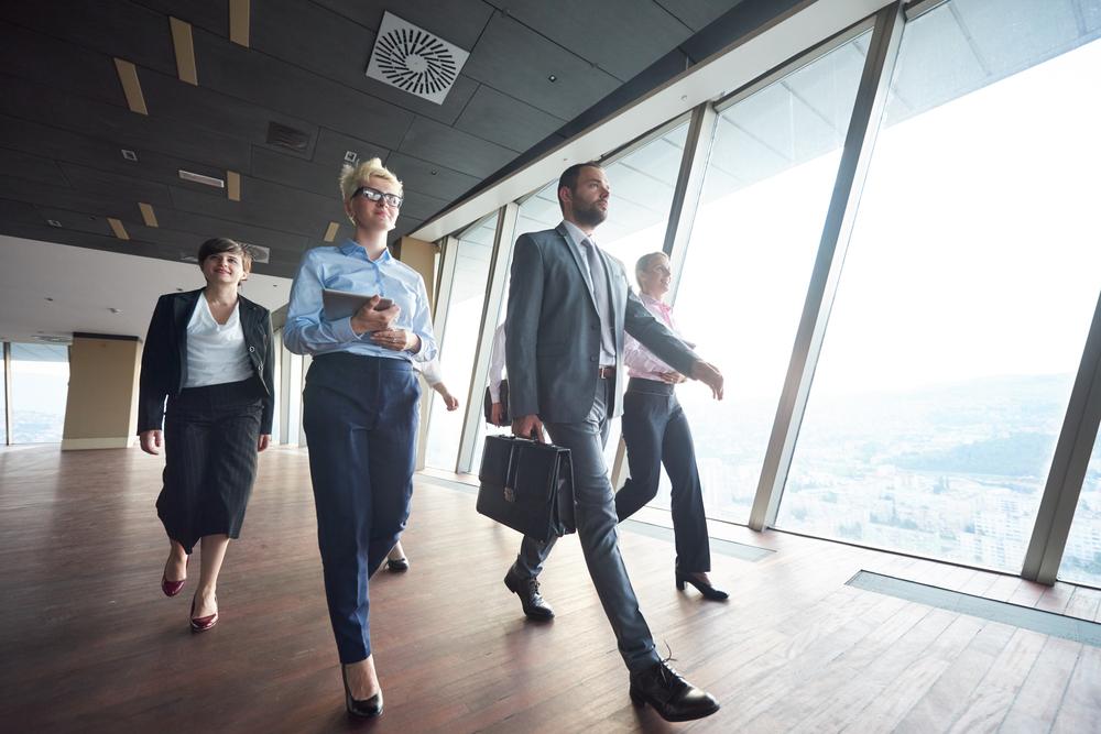 人材サービスを展開するマンネット!未経験から営業・企画など多様な経験が積める正社員総合職